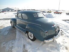 1948 Plymouth Other Plymouth Models for sale 100753052