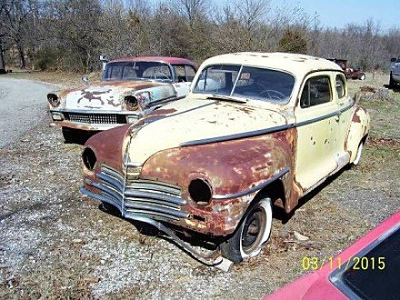 1948 Plymouth Other Plymouth Models for sale 100867368