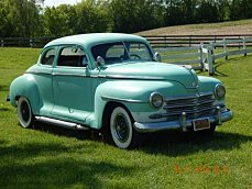 1948 Plymouth Other Plymouth Models for sale 100881254