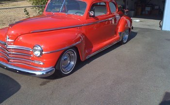1948 Plymouth Special Deluxe for sale 100754032