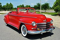 1948 Plymouth Special Deluxe for sale 100762777