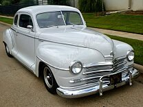 1948 Plymouth Special Deluxe for sale 100768791