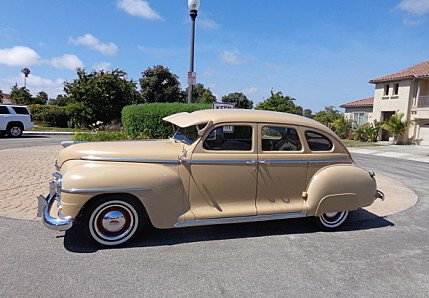 1948 Plymouth Special Deluxe for sale 100791917