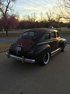 1948 Plymouth Special Deluxe for sale 100805128