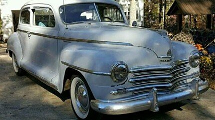 1948 Plymouth Special Deluxe for sale 100843571