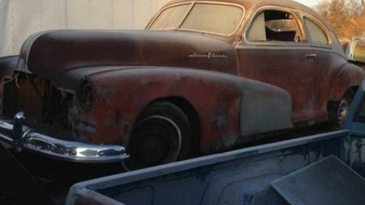 1948 Plymouth Special Deluxe for sale 100823308