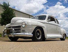 1948 Plymouth Special Deluxe for sale 100831479