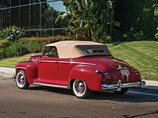1948 Plymouth Special Deluxe for sale 101017977