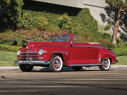 1948 plymouth special deluxe classics for sale classics. Black Bedroom Furniture Sets. Home Design Ideas