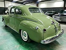1948 Plymouth Special Deluxe for sale 101046277