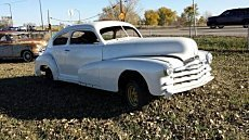 1948 Pontiac Streamliner for sale 100812442