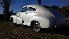 1948 Pontiac Streamliner for sale 100823307
