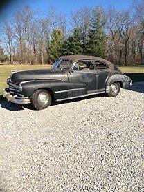 1948 Pontiac Streamliner for sale 100846075