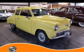 1948 Studebaker Champion for sale 100981377