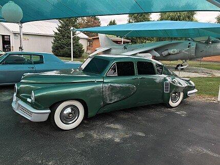 1948 Tucker Custom for sale 101016555