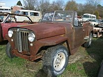 1948 Willys Jeepster for sale 100017814