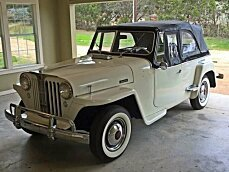 1948 Willys Jeepster for sale 100809854