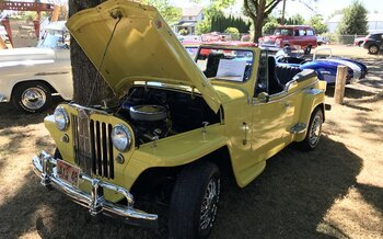 1948 Willys Jeepster for sale 100890500