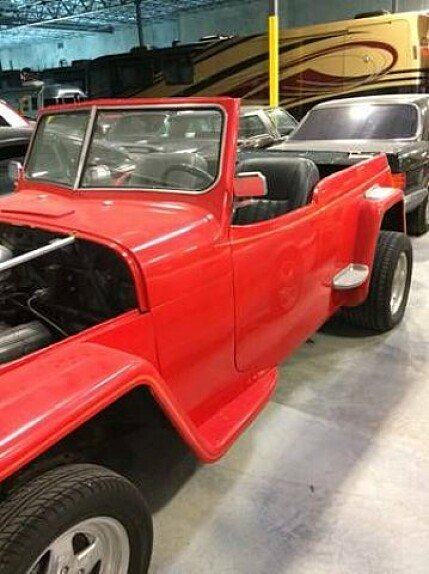 1948 Willys Jeepster for sale 100953661