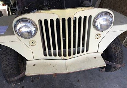 1948 Willys Jeepster for sale 100954409