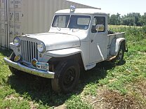 1948 Willys Other Willys Models for sale 100772274