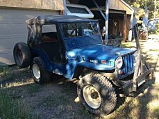 1948 Willys Other Willys Models for sale 100836756