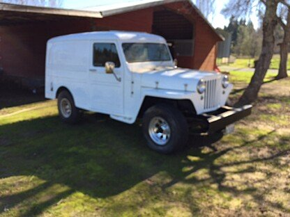 1948 Willys Other Willys Models for sale 100973357