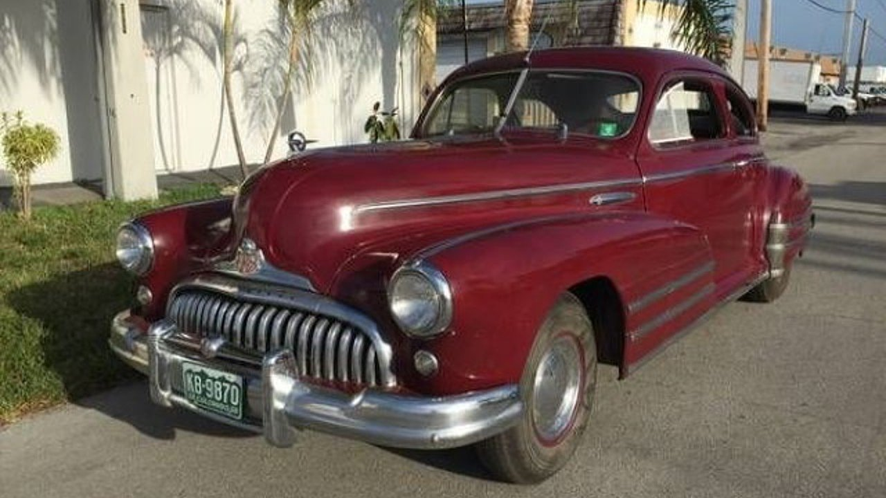 1948 buick Special for sale 100823515