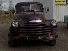 1948 chevrolet 3100 for sale 100959181