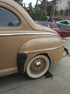 1948 ford Deluxe for sale 100960044