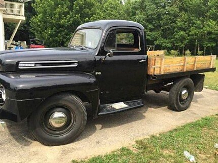 1948 ford F3 for sale 100823475