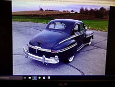 1948 mercury Other Mercury Models for sale 100871437