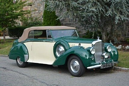1949 Bentley Mark VI for sale 100733797