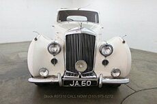 1949 Bentley Mark VI for sale 100786066