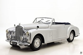 1949 Bentley Mark VI for sale 100881259