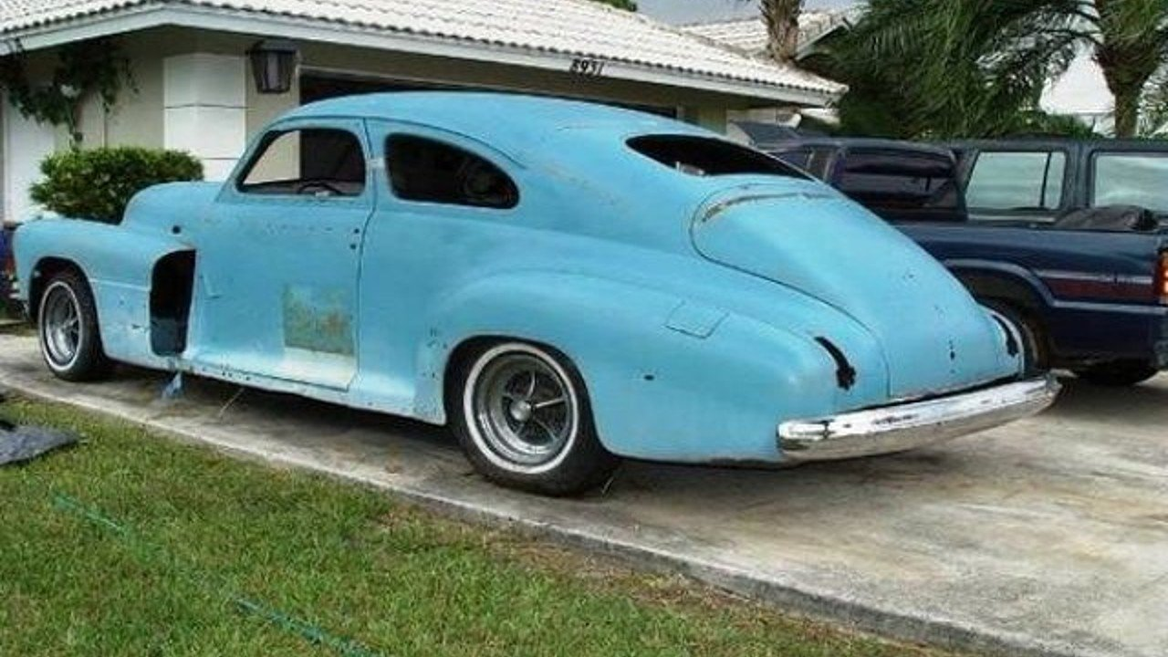 1949 Buick Other Buick Models for sale 100946794