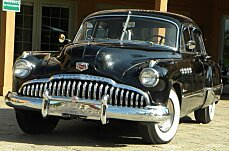 1949 Buick Roadmaster for sale 100772234