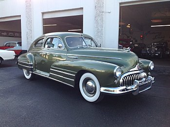 1949 Buick Special for sale 100848644