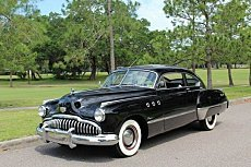 1949 Buick Super for sale 100769300