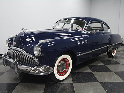 1949 Buick Super for sale 100785957