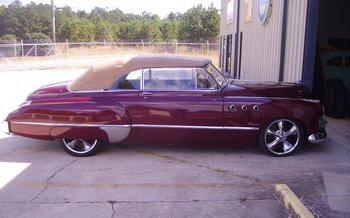 1949 Buick Super for sale 100736468