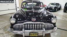 1949 Buick Super for sale 100886796