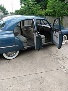 1949 Buick Super for sale 100955111