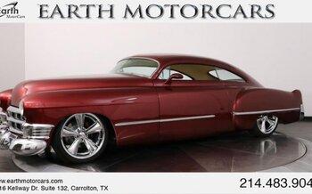 1949 Cadillac Custom for sale 100843889