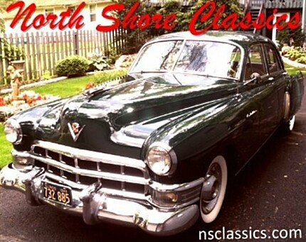 1949 Cadillac Fleetwood for sale 100840240