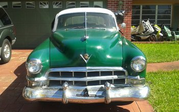 1949 Cadillac Fleetwood for sale 100885323