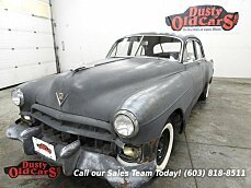 1949 Cadillac Other Cadillac Models for sale 100754010