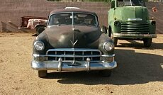 1949 Cadillac Other Cadillac Models for sale 100841451