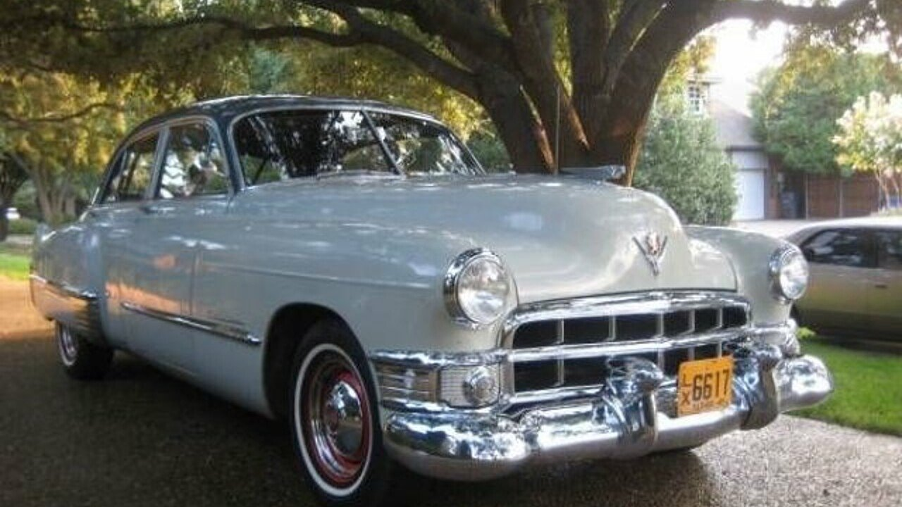 1949 Cadillac Series 61 for sale 100823546