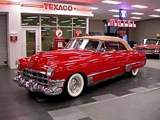 1949 Cadillac Series 62 for sale 100743590